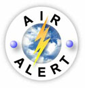 Sign up for Air Alert